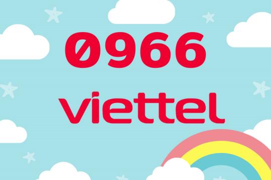 Đầu số 0966 là mạng gì? Có nên sử dụng đầu số 0966 hay không?