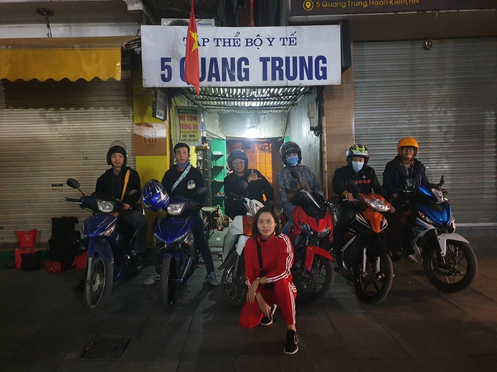 13535 Motorbike Rental 2