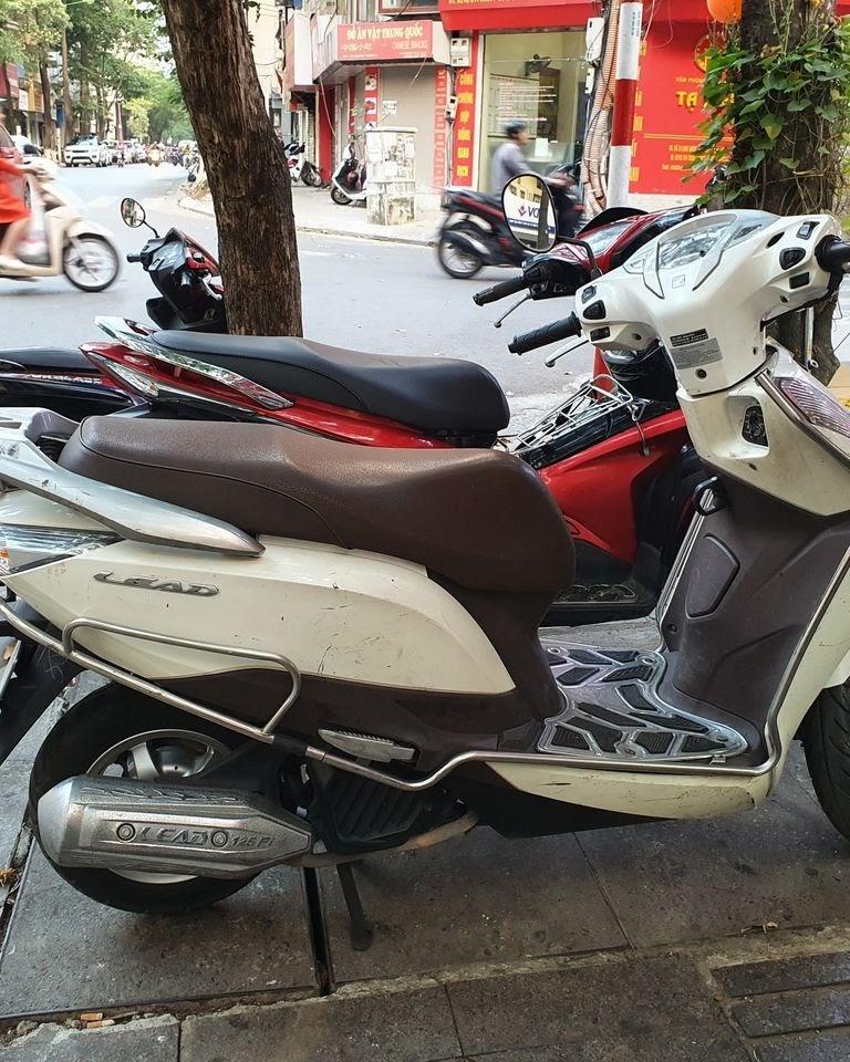 13535 Motorbike Rental