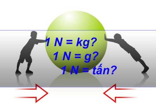 1n bằng bao nhiêu kg? Bảng quy đổi theo chuẩn quốc tế là như thế nào?