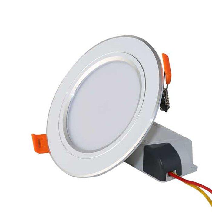 2. Đèn led âm trần Rạng Đông RD-RL-15