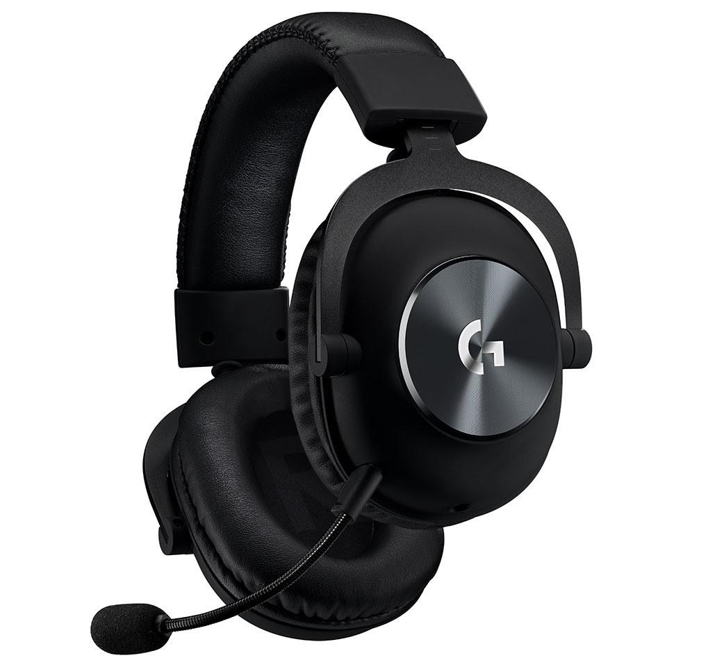 2. Tai nghe Logitech G Pro X