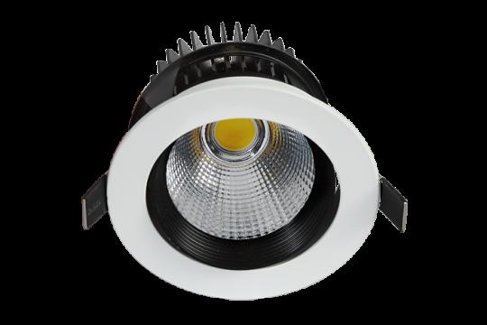 Review Top 5 sản phẩm đèn led âm trần tiết kiệm tối đa điện năng, điểm tô thẩm mỹ không gian sống