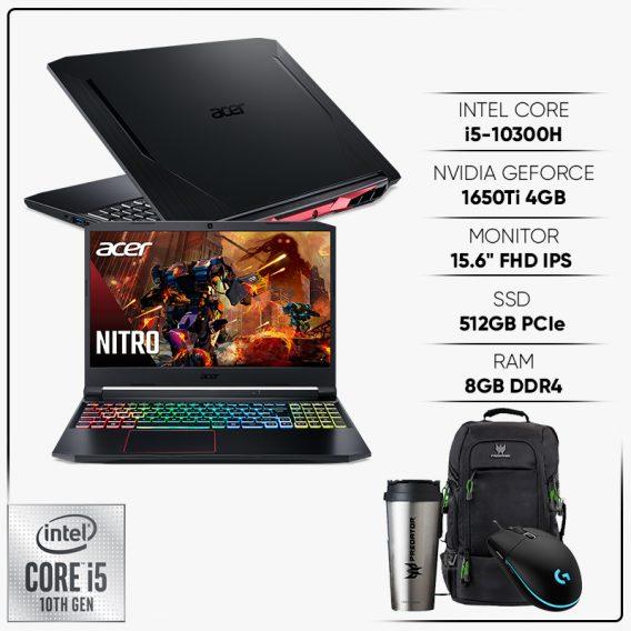 Acer Nitro 2020