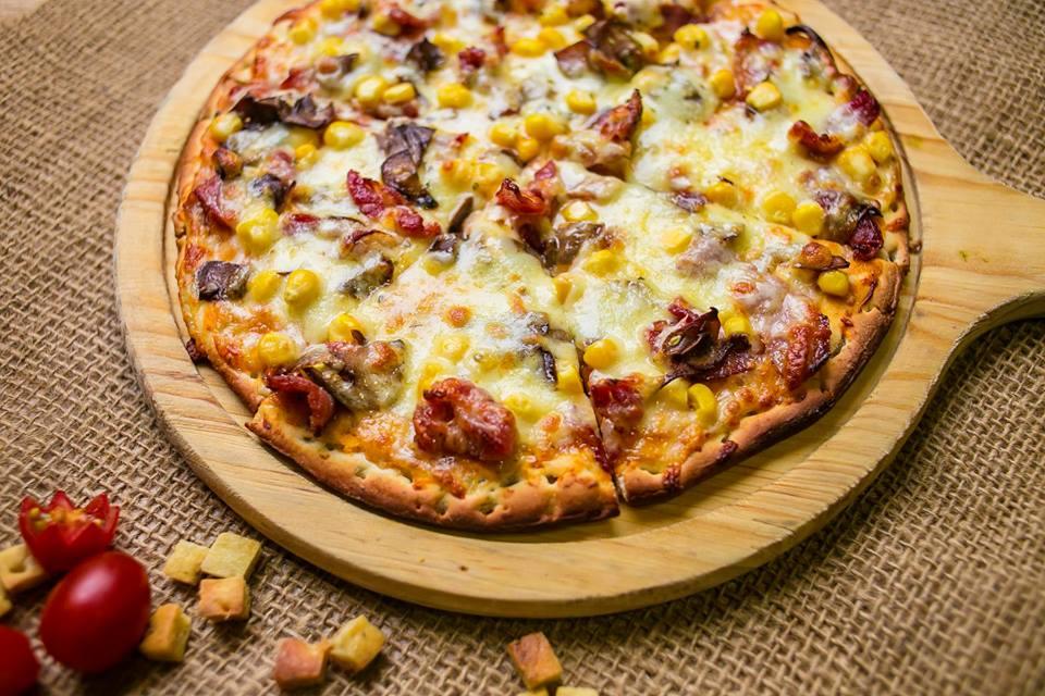 Ăn đêm Hoàn Kiếm Go Pizza