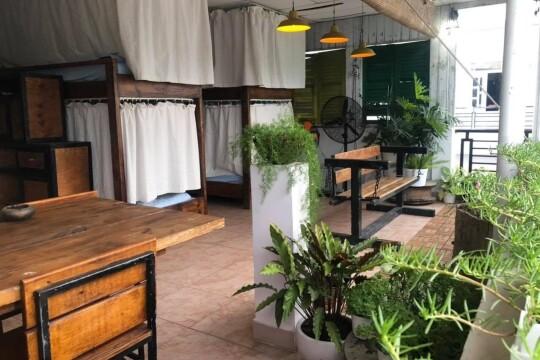 Review top 5 homestay Nha Trang gần biển có giá thành hợp lý