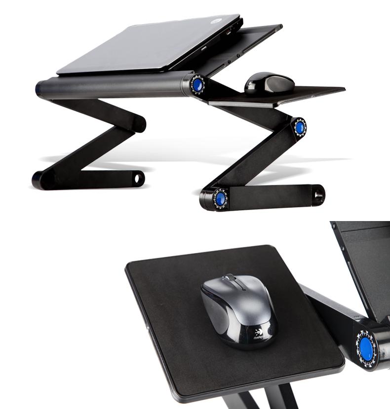 Bàn để laptop đa năng Omax C6