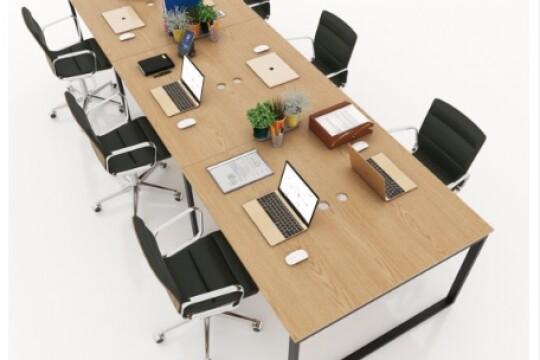 Review Top 5 sản phẩm bàn làm việc văn phòng phù hợp nhiều không gian