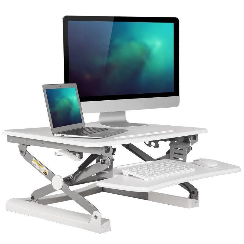 Bàn laptop Loctek M1L Easyup