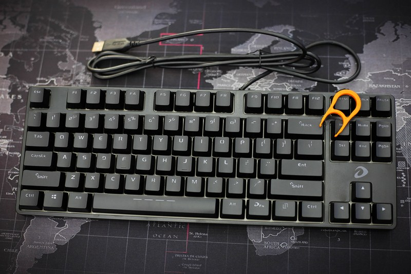 Bàn phímDareu DK7