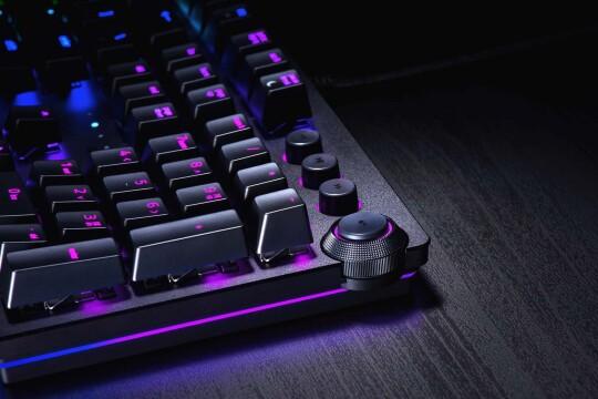 Review top 5 bàn phím gaming cho cảm giác bấm tốt và độ bền cao