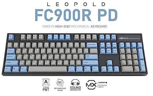 Bàn phím Leopold FC900R