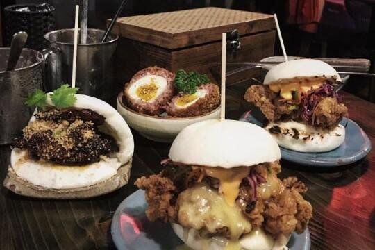 Review Top 5 địa chỉ ẩm thực Đài Loan ngon và hấp dẫn tại Sài Gòn