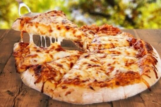 Cùng bạn tìm hiểu cách làm pizza siêu ngon nhưng rất dễ thực hiện