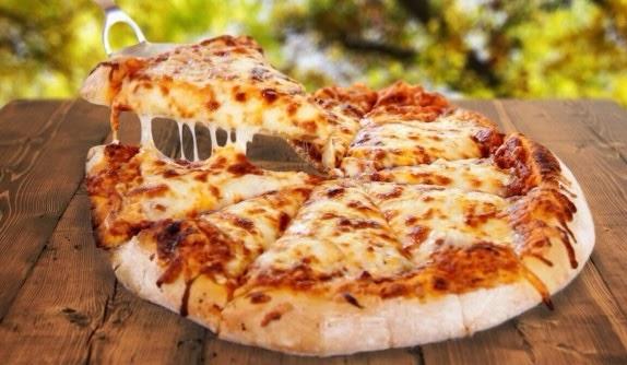 Bánh pizza và nguồn gốc của loại bánh này