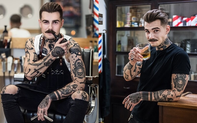 Barber-la-gi