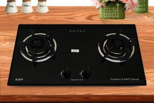 Review Top 5 bếp gas âm cao cấp nên có trong mọi căn bếp