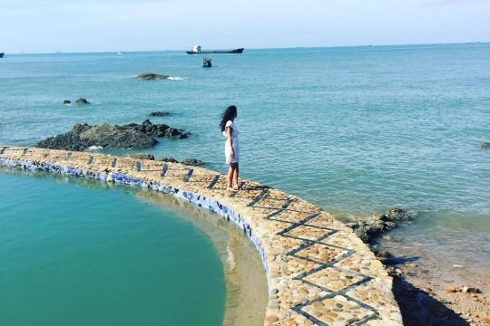 Review Top 5 Resort Vũng Tàu sang – xịn – mịn cho khách du lịch