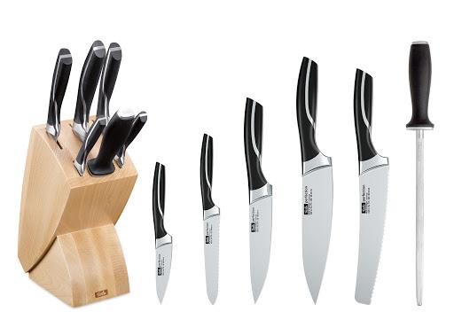 Bộ dao nhà bếp
