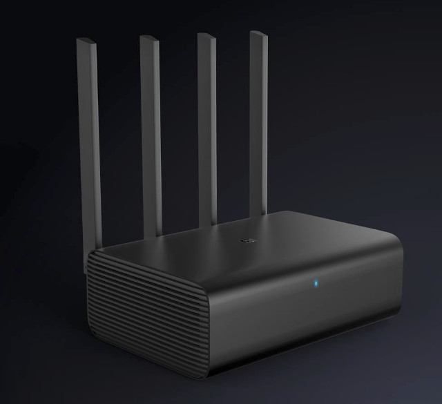 Bộ phát sóng router xiaomi wifi 3 pro