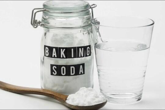 Review top 5 thương hiệu baking soda cho hiệu quả làm sạch bất ngờ