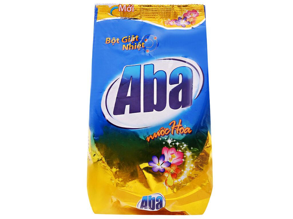 Bột giặt Aba nước hoa túi