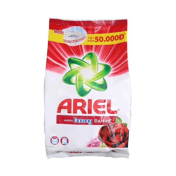 Bột giặt Ariel hương Downy đam mê 5kg