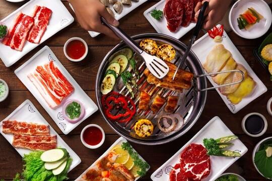 Review top 5 buffet bò mỹ Sài Gòn vừa ngon vừa tiết kiệm