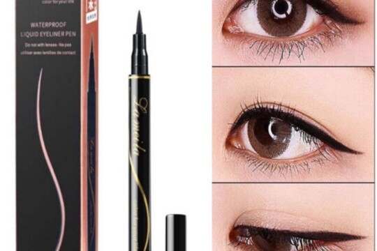 Review top 5 loại bút kẻ mắt được chị em sưu tầm nhiều nhất