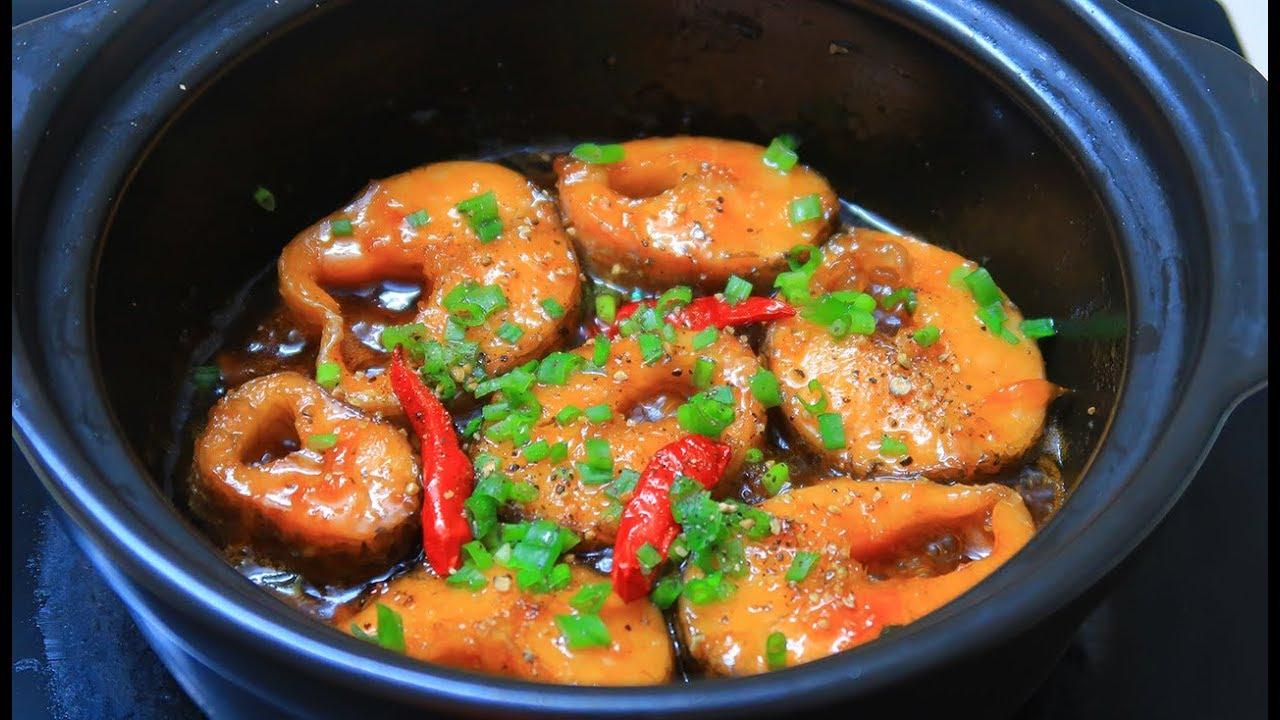 Cá kho tộ - món ăn đậm vị siêu ngon cho bữa cơm gia đình