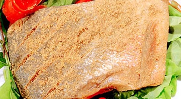 Cá muối - Món ăn có một vị ngon đặc biệt