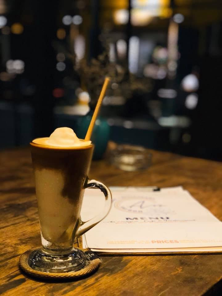 Cà phê quận 2 An cafe 1