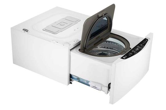 Review top 5 máy giặt mini với khả năng giặt được nhiều loại quần áo