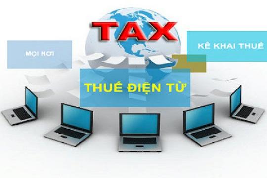 Nộp thuế điện tử là gì? Hướng dẫn chi tiết cách nộp thuế điện tử hiệu quả