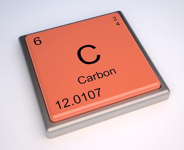 Cacbon là đơn vị đo khối lượng tiêu chuẩn
