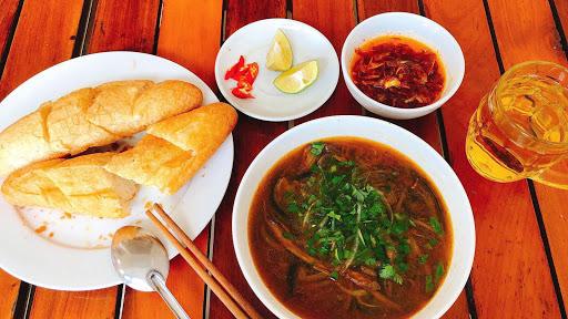 Cách chế biến món súp lươn nấm hương
