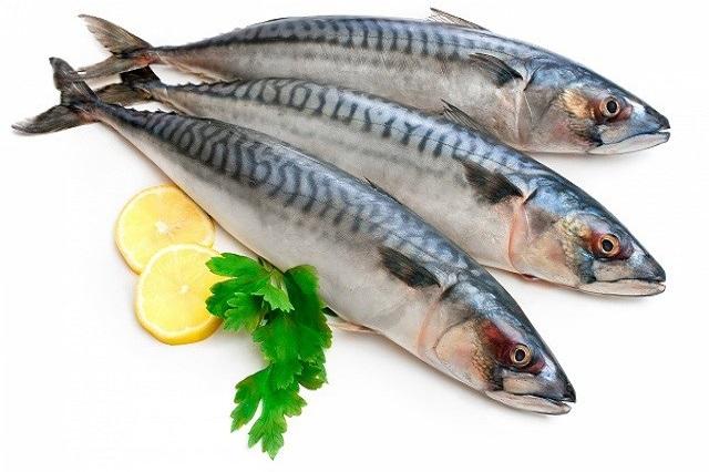 Cách chọn cá thu ngon.
