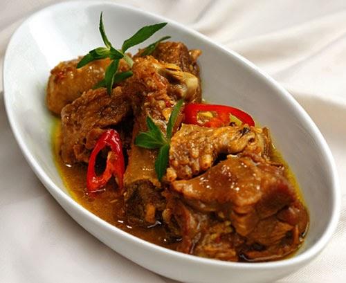 Cách làm món thịt ngan giả cầy miền Trung