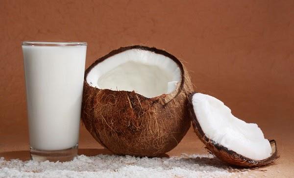 Cách làm nước cốt dừa