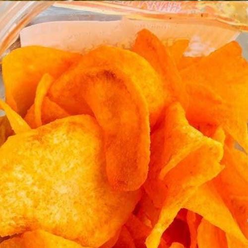 Cách làm snack khoai tây lắc phô mai