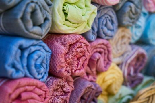 Fabric là gì? Làm sao để nhận biết được fabric?