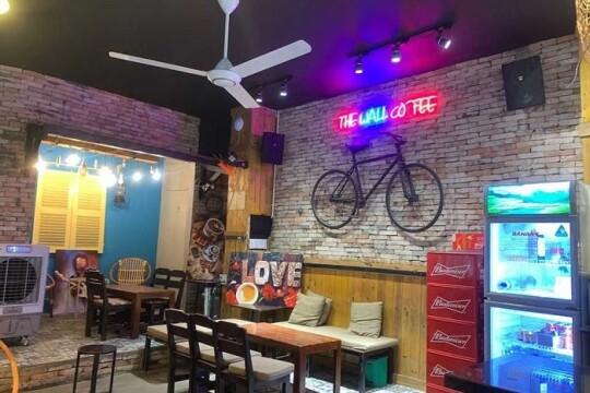 Review các quán cafe quận 5 có view đẹp, giá cả hợp lý