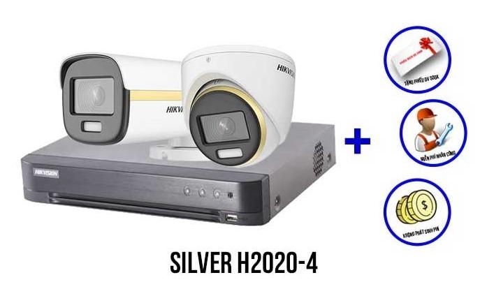 Camera công ty 2HD1080P HIKVISION ff-1