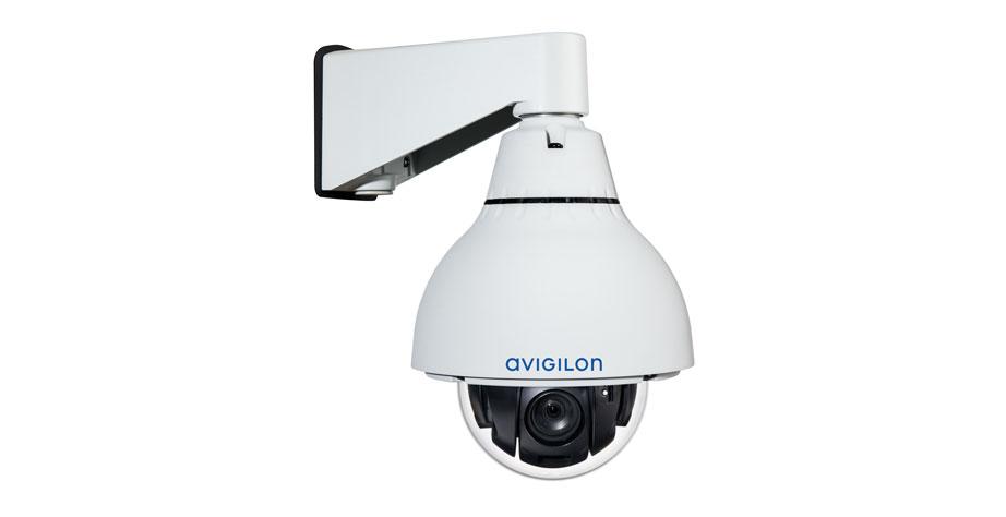 Camera công ty Avigilon 2.0C-H4PTZ-DC30