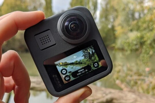 Review top 5 camera hành động cần thiết cho mỗi hành trình