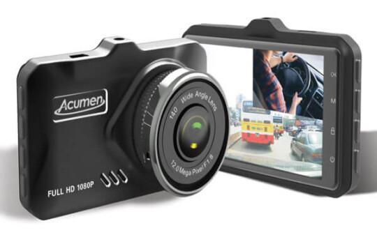 Review top 5 camera hành trình nên có cho mọi phượt thủ