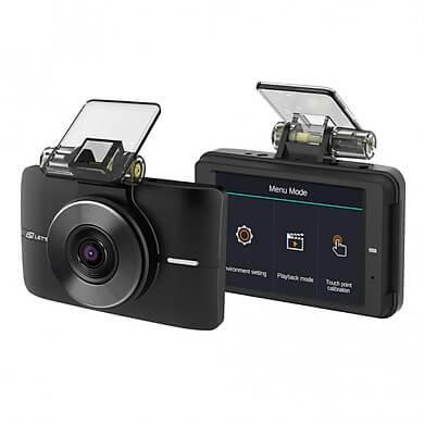 Camera hanh trinh Lets View HD-300M