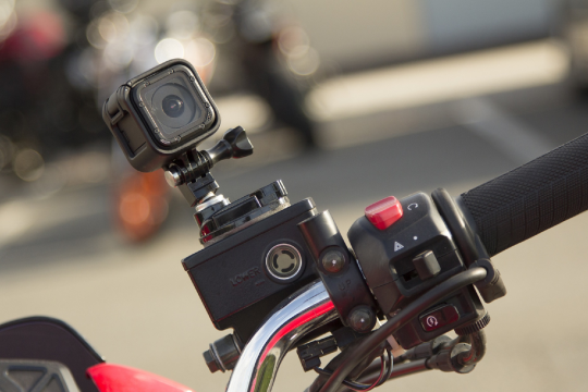 Review top 5 camera hành trình xe máy tốt nhất hiện nay