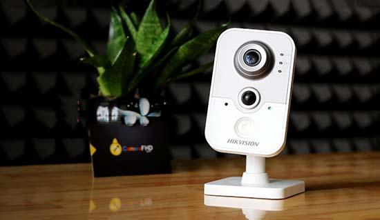 Camera không dây HikVision SH