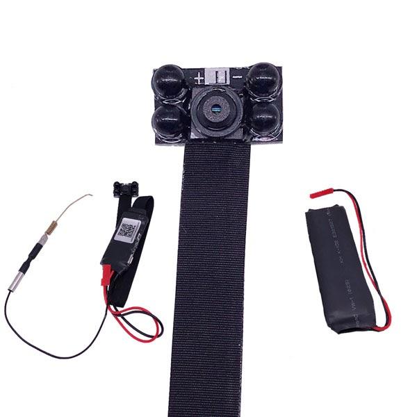 Camera mini wifi V99 Plus 4K